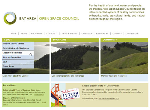 Open Space Council