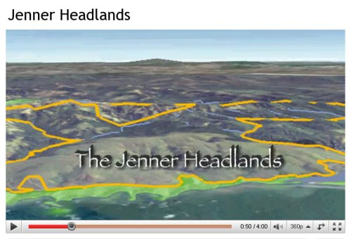 Jenner Headlands Video